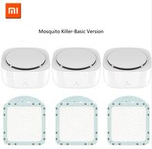 Xiaomi Mijia – répulsif anti moustiques Portable, Version basique, ventilateur, tueur dinsectes, pas de chauffage, fonction minuterie