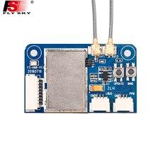 1/2/5pcs Flysky FS X6B FS X6B 2.4G PPM i BUS 6CH Receiver For Rc Quadcopter FS I6X FS i4 FS i6 FS i6S Transmitter