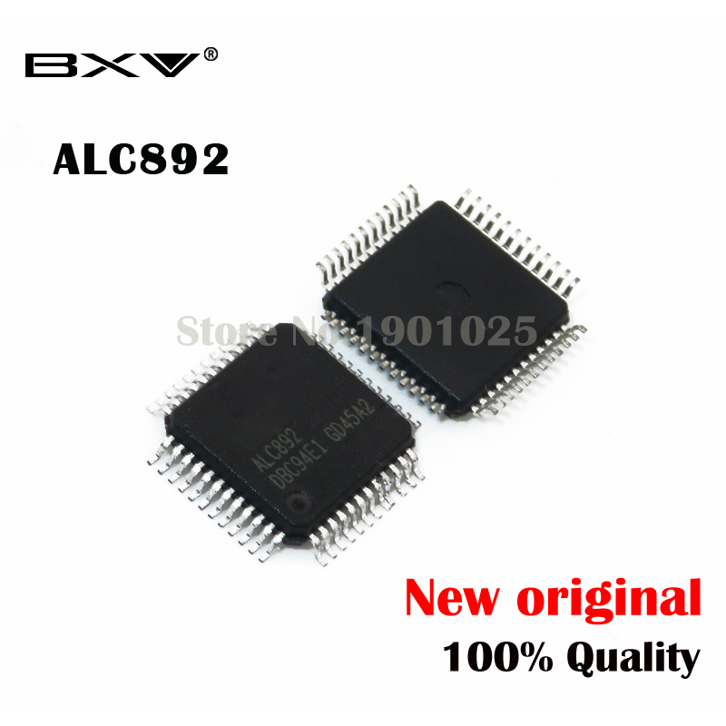 2pcs ALC892 QFP-48 ALC 892 New Original