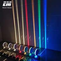 Im freien Wasserdichte IP64 LED wand lampe oberfläche montiert led wand leuchte liner Gang Schlafzimmer Dekorative Beleuchtung wand licht ZBD0002