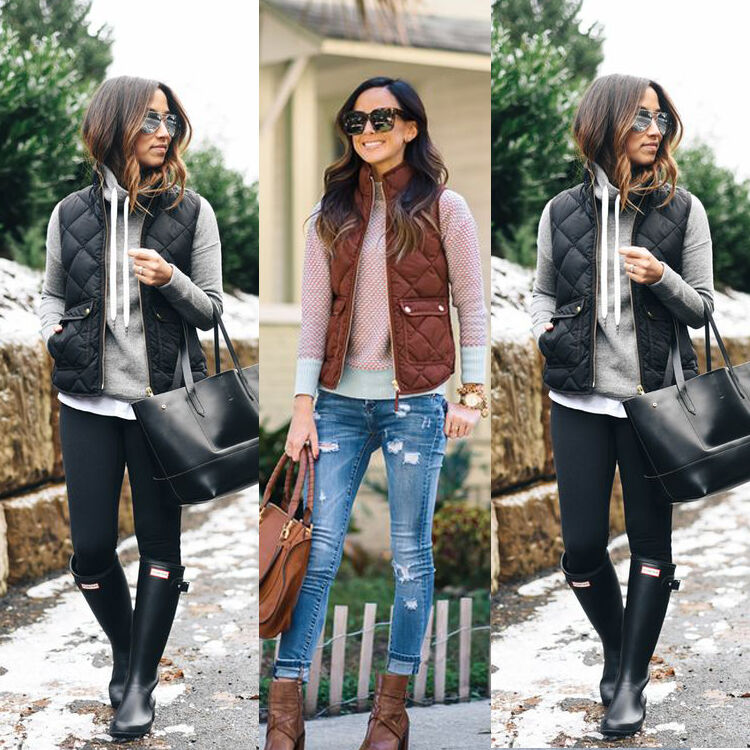 New Arrival Winter Women Slim Coats Ladies Sleeveless Jacket Vest Female Windproof Warm Waistcoat Plus Size 3XL