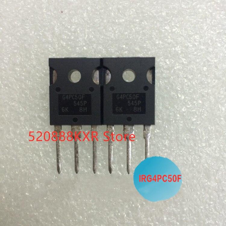 5psc/ 10 шт/G4PC50F IRG4PC50F TO-247 600V 39A