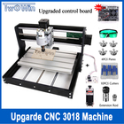 Upgraded CNC 3018 Pr...