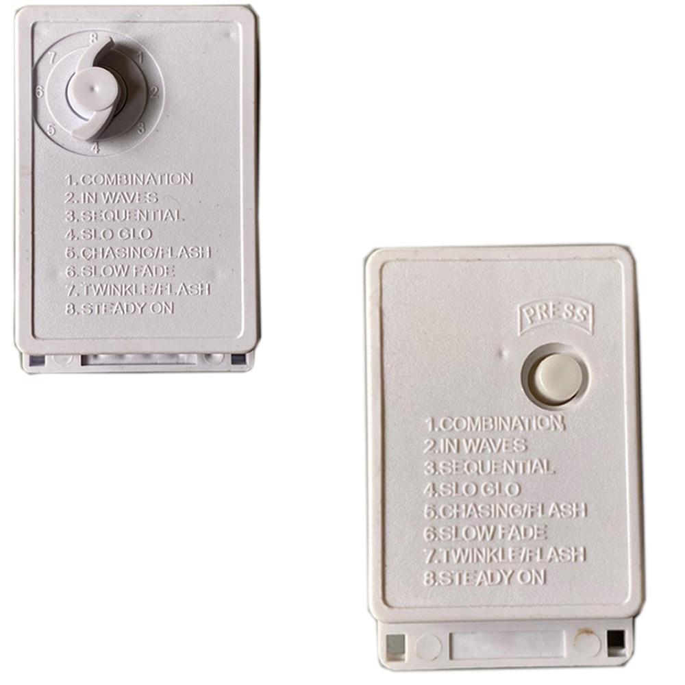 caixa de bateria usb bola redonda floco