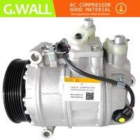 Compressor automático do condicionador de ar da c.a. para a classe de mercedes e do carro (w212) e200 e250 e220 e350 e63 2009 a0002306411 a0002306511