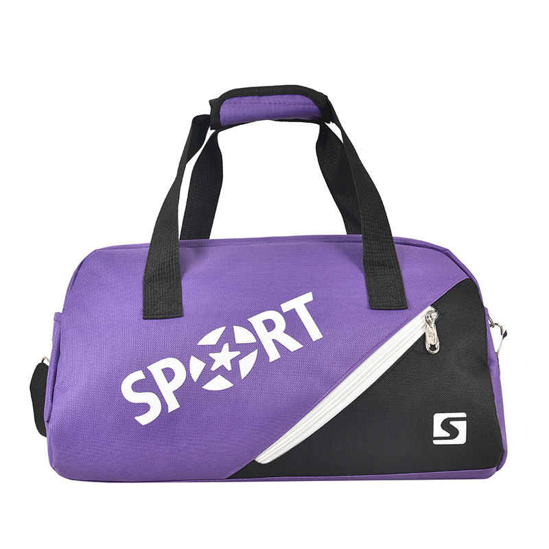Men's Bag Large Travel Gym Fitness Shoulder Yoga Training Swimming  Luggage Weekend Athletic Sports Handbags For Women 8
