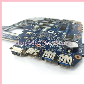 Image 3 - K45VD QCL41 LA 8224P GT610M 2GB REV1.0 Mainboard לasus K45V A45V A85V P45VJ K45VM K45VJ K45VS האם מחשב נייד נבדק בסדר
