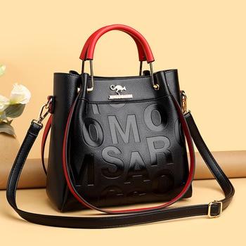 Women's Luxury Pu-Leather Bags
