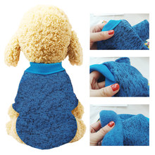 Pet Dog Breien Trui Warme Winter Puppy Jas Kleding Zachte Kleding XS-XXL Size 2019 Hot Koop(China)