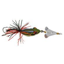 1 шт рыболовная приманка с пропеллером 135 мм 9 г