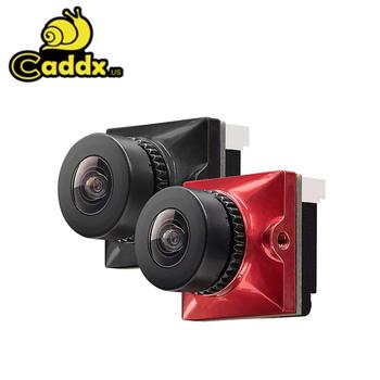 CADDX Ratel 2 Caddxfpv mikro rozmiar starlight krótki czas oczekiwania freestyle kamery FPV 2 1mm obiektyw nowy w magazynie tanie i dobre opinie CN (pochodzenie) official specifications System transmisji danych