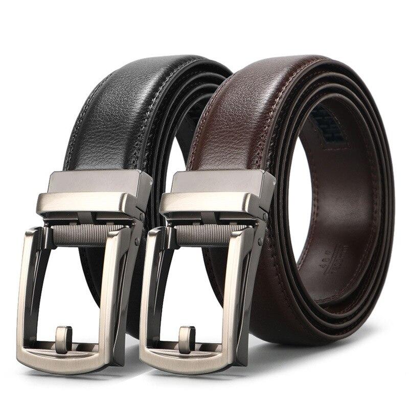 Fashion Luxury Belts For Men Designer Belts Men s Belts Automatic Buckle High Quality Belt Cummerbunds