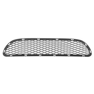 Front Bumper Lower Grille 51117198906 for 2009 - 2012 BMW 3 Series E90 E91