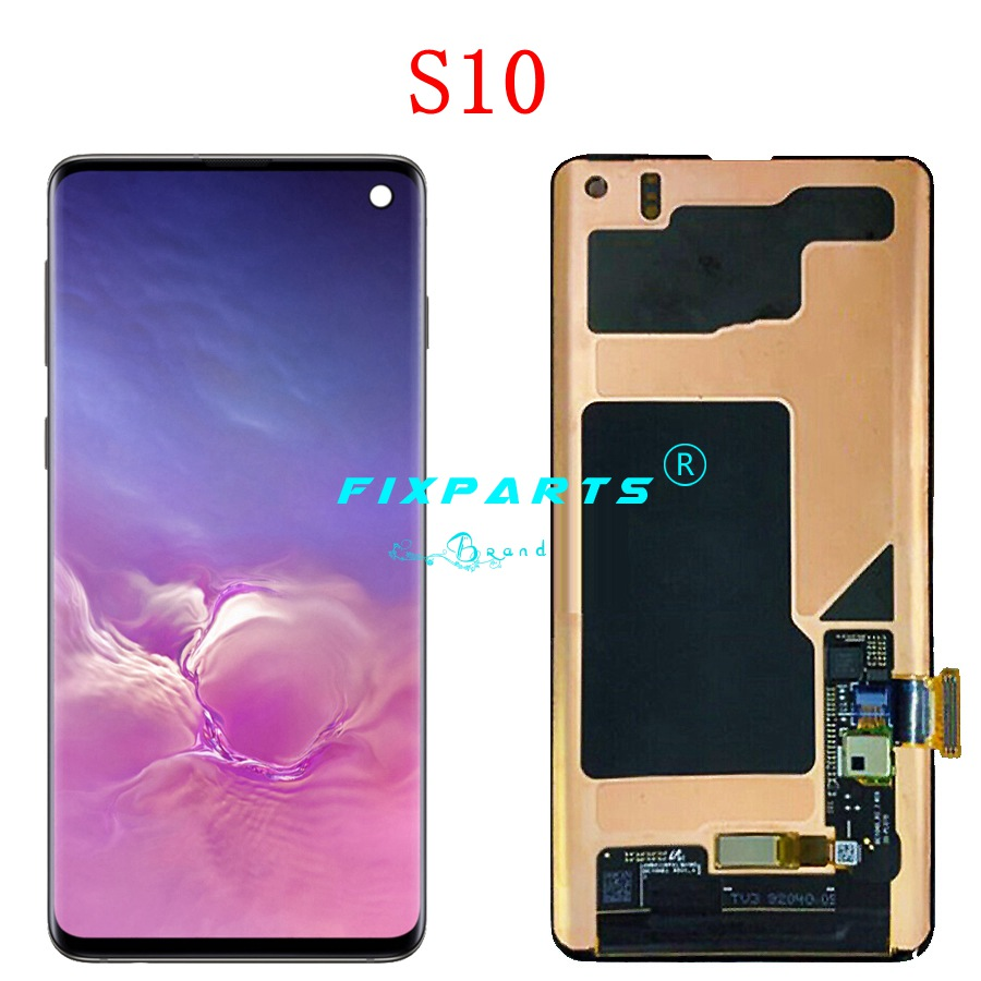 Samsung Galaxy S10 Plus G973F G975F LCD Display