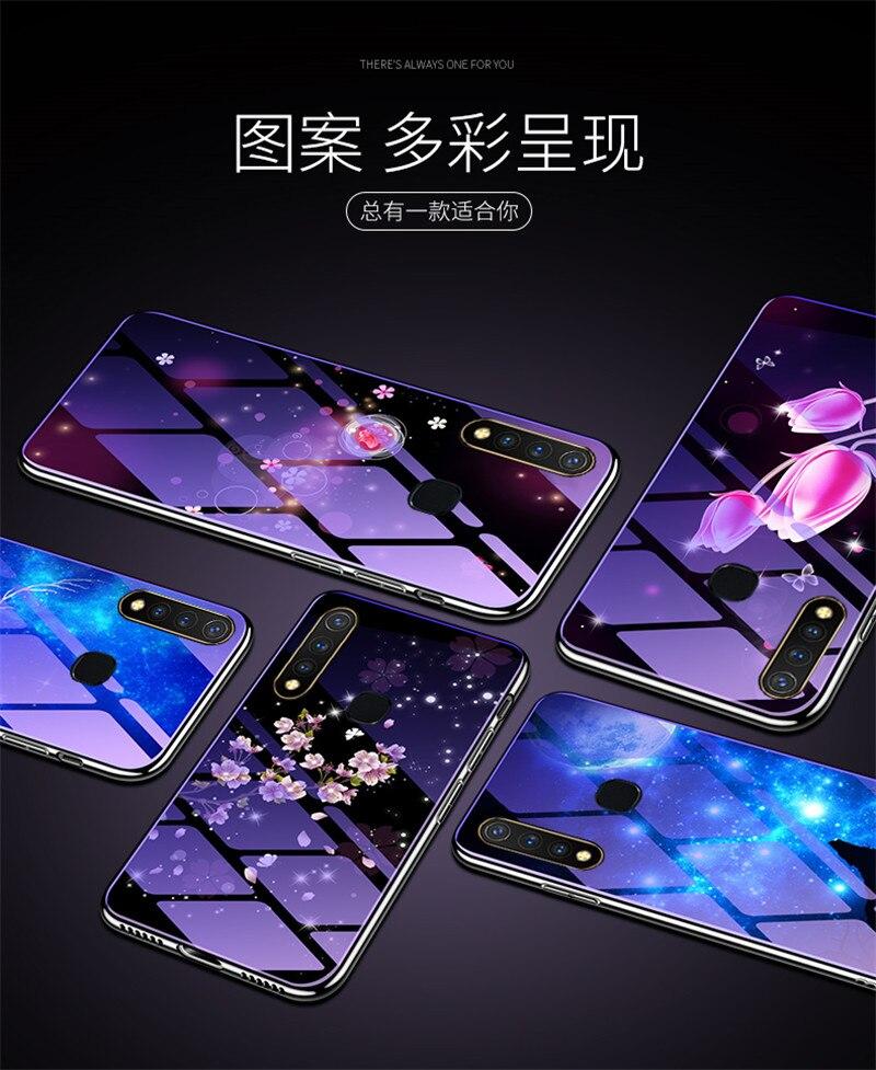 苹果x紫光玻璃壳_04