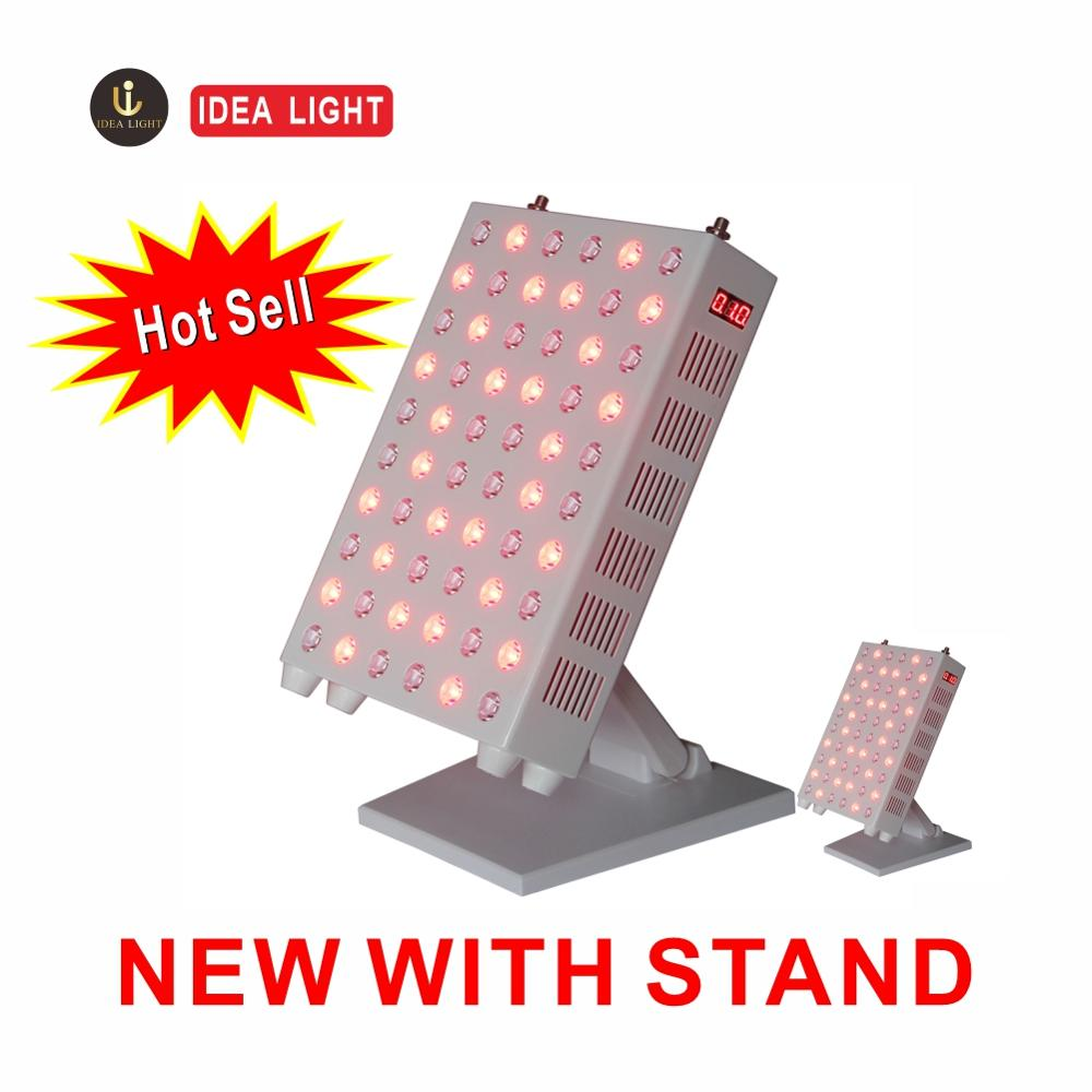 New Red Therapy Light 660nm 850nm Full Body 85W 300w 600w 900w 1200w Led Red Light Therapy For Anti-Aging And Acne