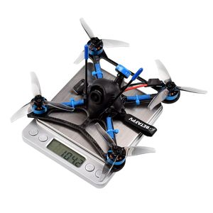 Image 5 - BETAFPV Dron teledirigido con cámara y palillos de dientes, cuadricóptero teledirigido de 3 pulgadas con cámara de 5,8G VTX 1404 3800KV, sin escobillas, 12A F4 2 4S AIO BNF, compatible con 4S Lipo RC