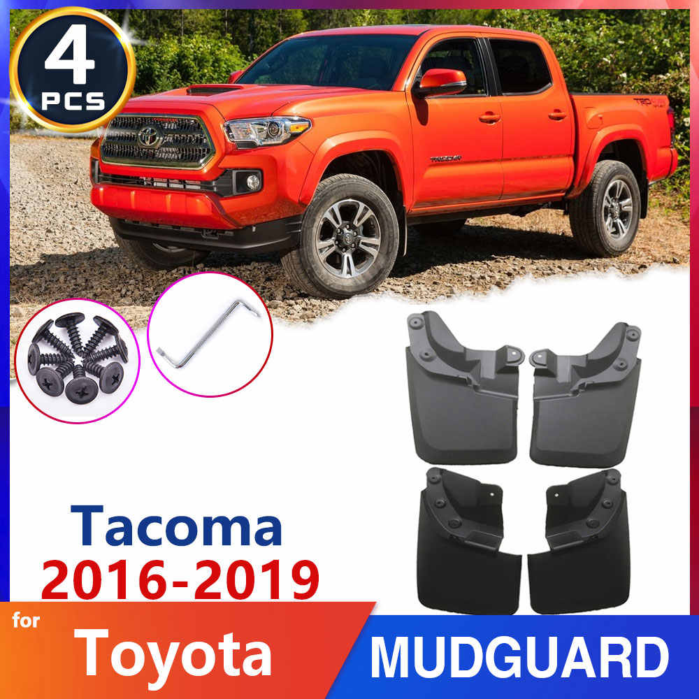 ABS Matte Inner Car Gear Shift Knob Cover Trim For Toyota Tacoma N300 2016-2019
