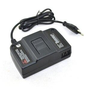 Image 5 - 10 stücke EU/US/AU/UK Stecker AC Adapter Travel Power Adapter Netzteil Kabel Konverter Wand ladegerät Für N64 Spiel Zubehör