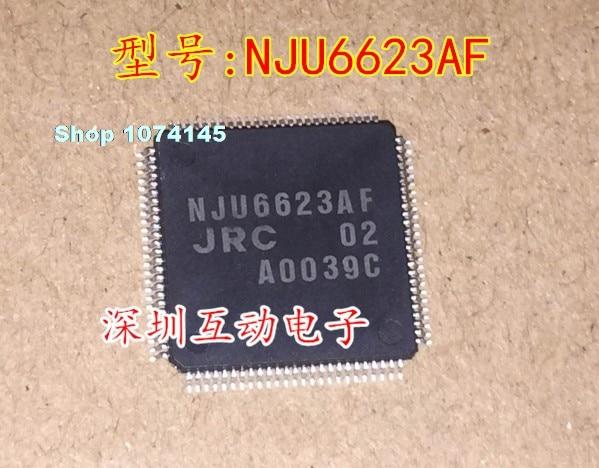 NJU6623AF