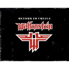Return to Castle Wolfenstein(PC) [Цифровая версия]