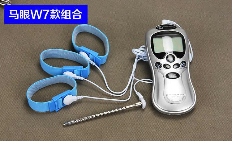 stimolatori elettrici del pene
