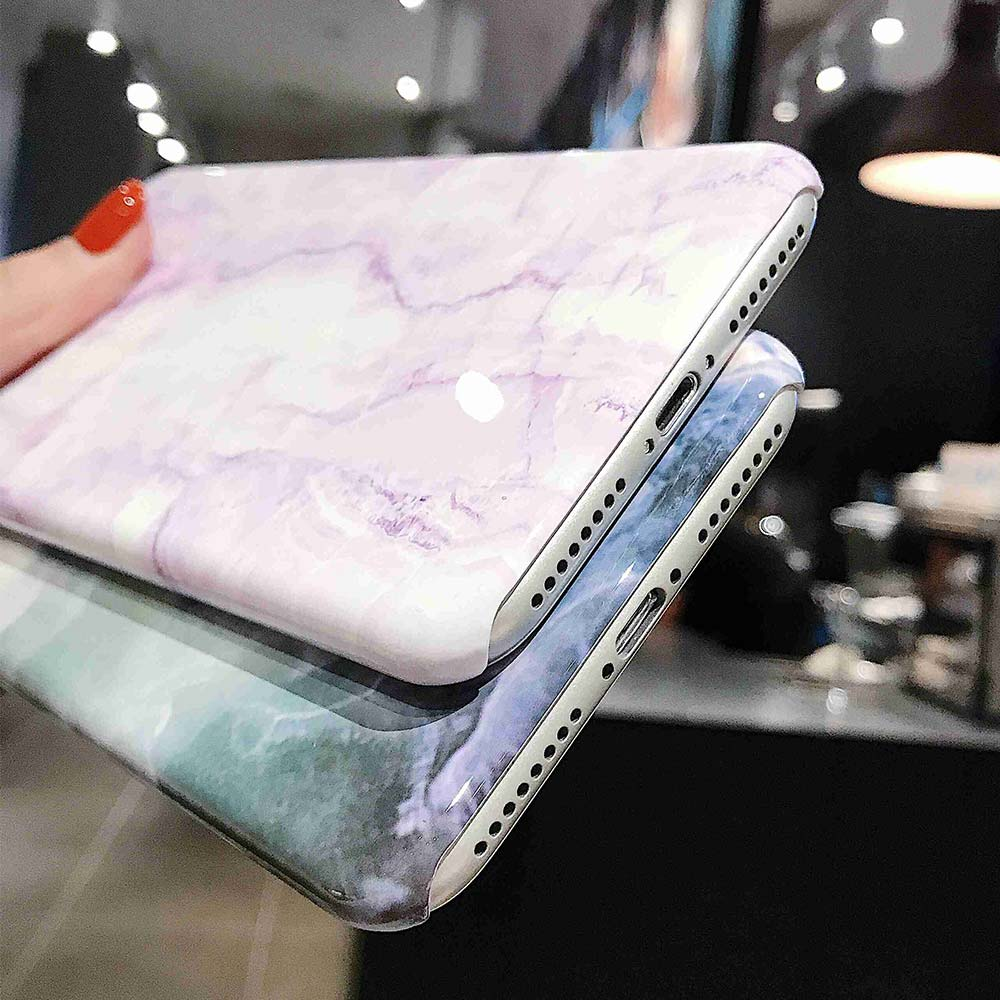 Image 4 - KISSCASE Marble Phone Case For iPhone 11PRO MAX Cases Fashion Cases For iPhone  XS MAX XS 11 X 7 8 6 6S 11 7Plus 6Plus Capinha