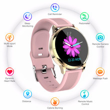 Colorful MK07 Smart Bracelet Call Reminder Sports Health Tracking Blood Pressure Heart Rate Monitor Men and Women Smart Bracelet(China)