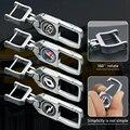 1 шт. металлический автомобильный брелок для ключей со значком ключ брелок для ключей авто маленькие ювелирные аксессуары для SAAB 9000 900 600 428 ...