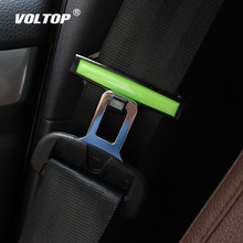 Car Hook Auto Fastener Safety Belt Clips Clip Adjustable Slip-Resistant Seat Buckle Simple Clamp Fixing