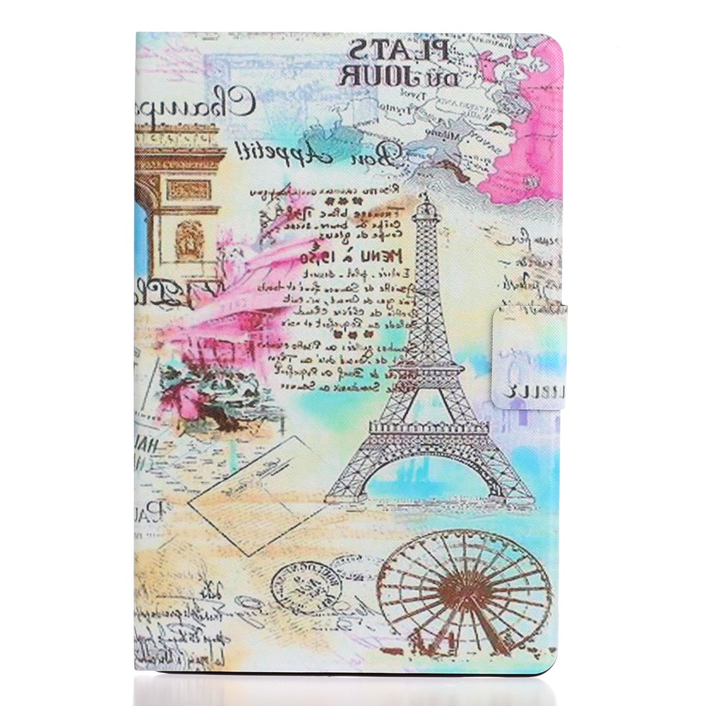 for Folio Cheap iPad iPad Case inch PU For Painted Pro 11 Pro Case Smart Leather 2020