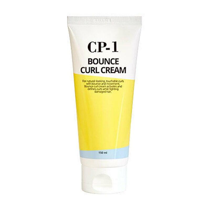 CP-1 rebond Curl crème 150ml cheveux Gel crème bricolage longue durée coiffure cheveux cire mourir ou Perm dommages réparation cheveux soins