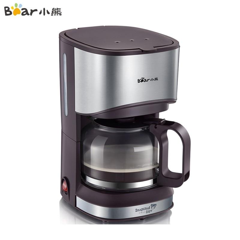 Bear Kfj-a07v1 American Household 0.7l Automatic Drip Coffee Machine