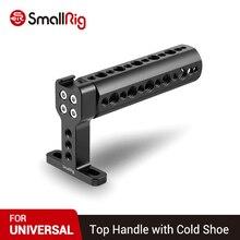 SmallRig DSLRกล้องHandle Hand Gripสำหรับกล้องดิจิตอลกล้องวิดีโอกล้องถ่ายภาพอุปกรณ์เสริมRig 1638