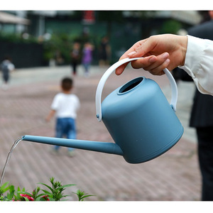 Vintage PP Bonsai Watering Can