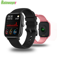 Fitness Tracker Smartwatch-Gts Huawei Xiaomi Monitoring Heart-Rate Sports Men Women