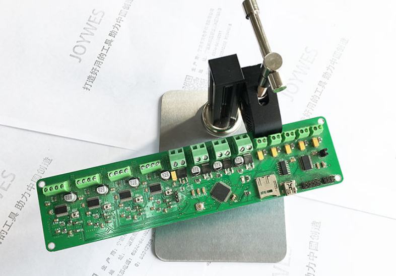 Electronic Vise Repair Tool PCB Electronic Circuit Board Fixture