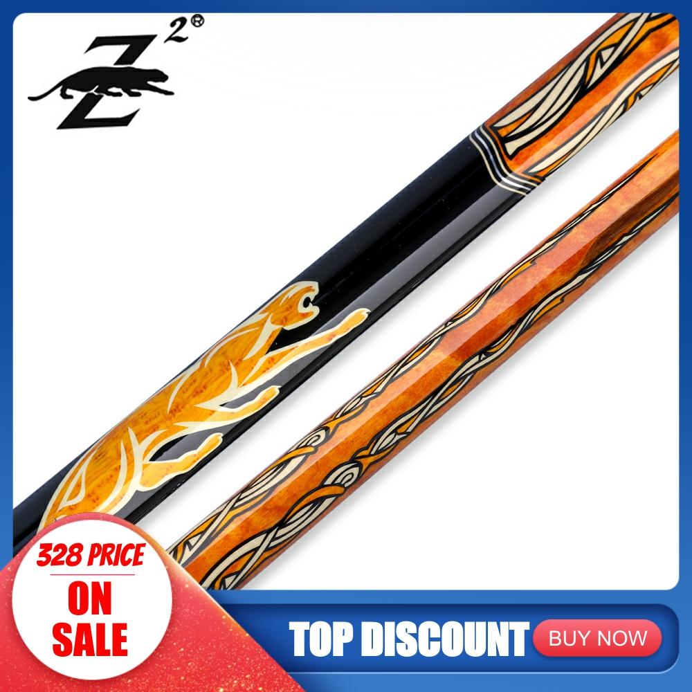PREOAIDR 3142 20th Pool Cue Billiard Stick 11.5mm 12.75mm Tip With Uniloc Joint And Joint Protector With Case Billiards Cue