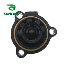 KUNFINE valvola deviatrice Bypass circuito turbocompressore per Audi A4L A6L Q5 codice 06H 145 710D 06H145710D