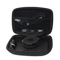 Neue Schwarze Tasche Für Tomtom GPS Fall 6 Zoll navigation schutz paket GPS durchführung abdeckung fall Heißer Großhandel