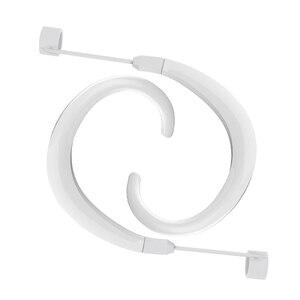 Image 5 - 1 çift kayış kablosuz kulak asılı kanca aksesuarları tutucular Airpods 2019 H en iyi