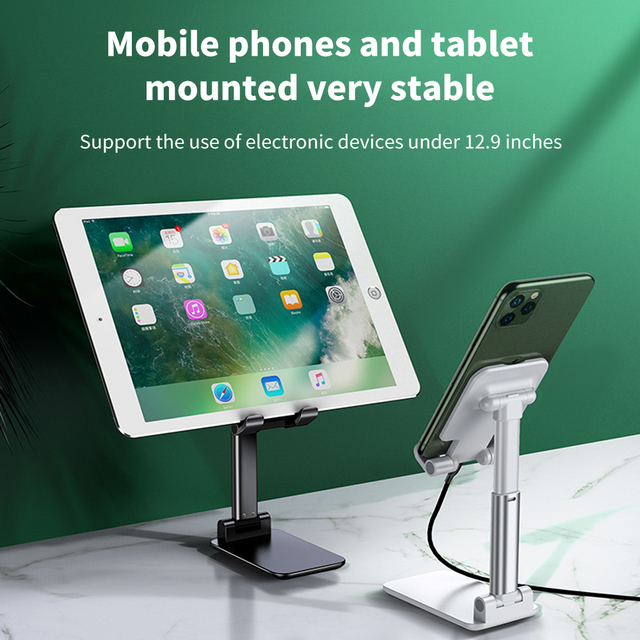 Tablet and Mobile Stand Holder