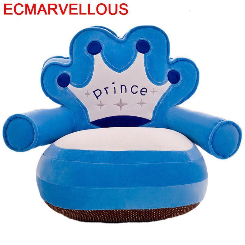 A Coucher Mini Cameretta Bimbi Quarto Menino Prinses Stoel Seat Baby Chambre Enfant Dormitorio Infantil Children Children's Sofa