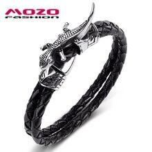 Мужской браслет 2020 новые ювелирные изделия из черной натуральной
