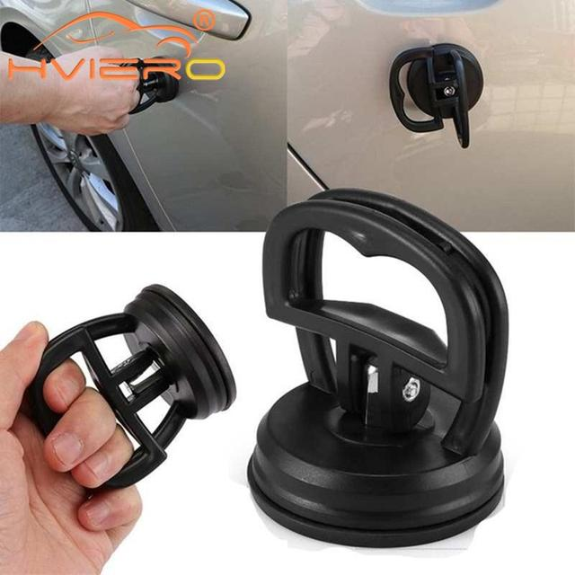 1X Car Repair Sucker Tool 2 Inch Dent Puller Pull Bodywork Panel Remover Sucker Tool Suction Cup Suitable For Small Dents In Car