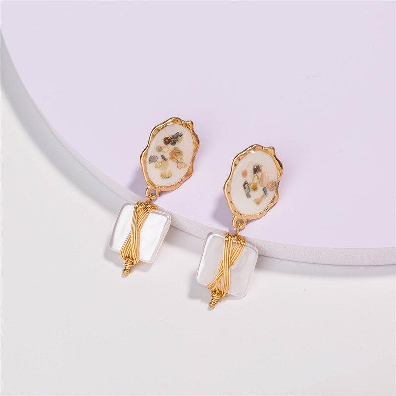 Chic Earring