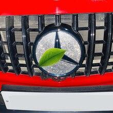 Sticker Grille W213 Diamond GLA W205 Cla C117 Mercedes-Benz Emblem Badge Logo-Decoration