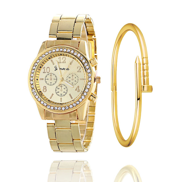 Fashion Dressing Watch for Men and Women