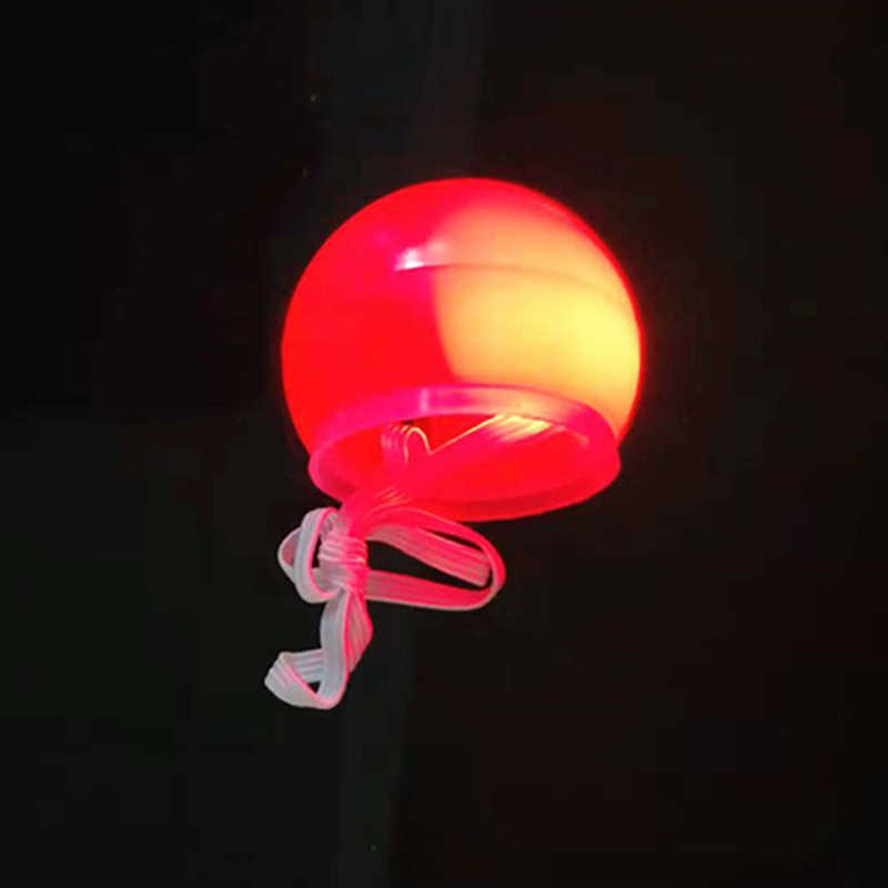 Party Glow Red Nose Kids Toys