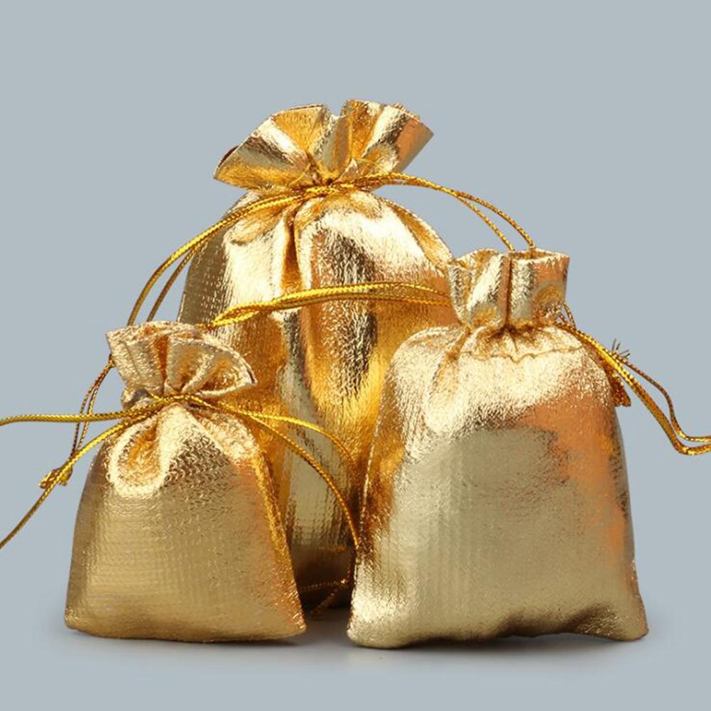 Cosmetic Bag Women Men Make Up Bag Travel Portable Storage Bag Toiletry Bag Drawstring Jewelry Package High Quality Organizer